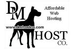 Affordable web hosting from DMHostCo.